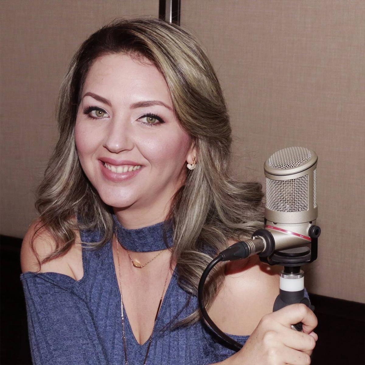 Karina Zambrano