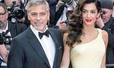 George Clooney se unirá a marcha por control de armas