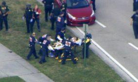 Mueren 17 personas en tiroteo en escuela de Florida; cae sospechoso