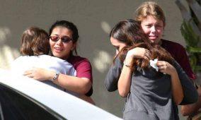 Trump dialogará con estudiantes sobre seguridad en escuelas
