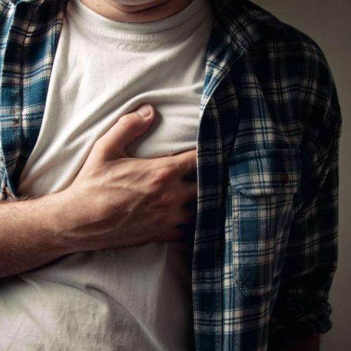 La influenza aumenta el riesgo de sufrir un ataque al corazón
