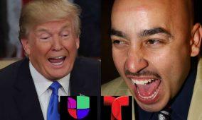 ¿Lupillo Rivera analista político en Univision? Telemundo tiene algo que decir