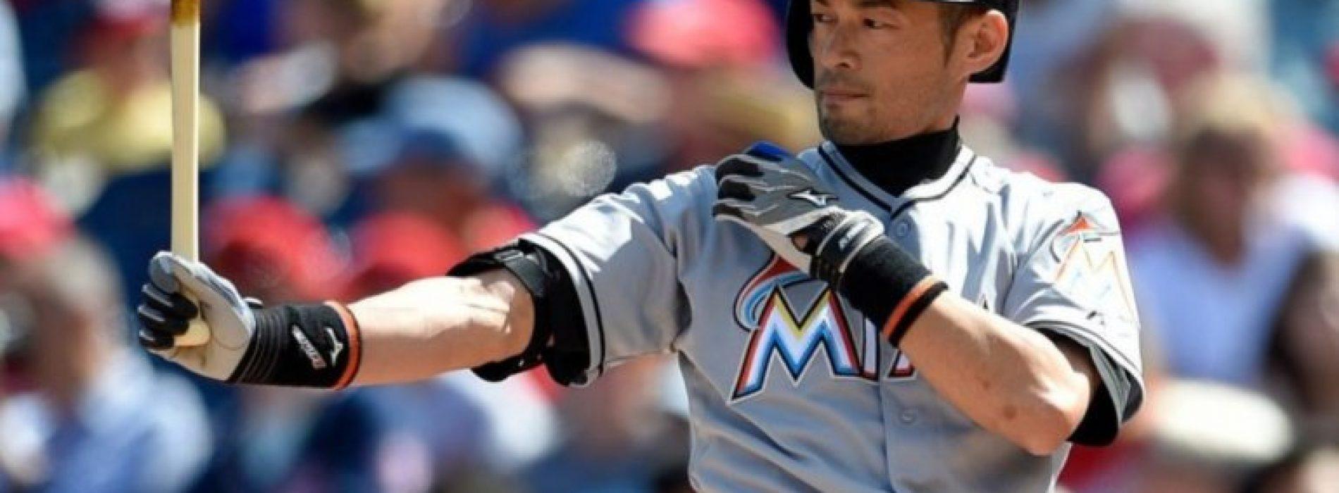 Ichiro Suzuki regresa a Seattle: El japonés firmó por una temporada con los Marineros