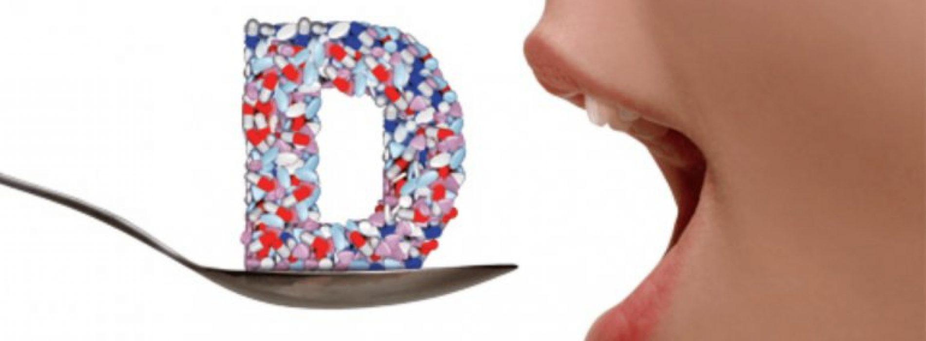 Vitamina D y el riesgo de cáncer
