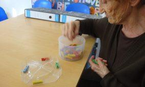 Estimula el cerebro para prevenir el Alzheimer