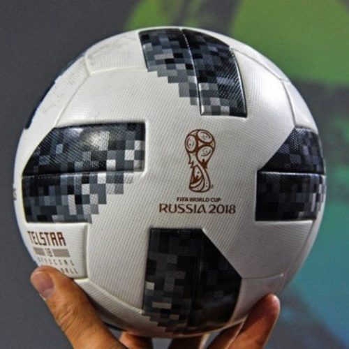 Balón de Rusia 2018 hará un viaje al espacio antes del Mundial