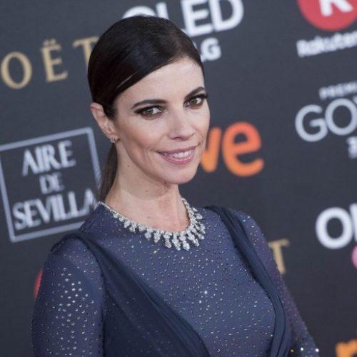 """Maribel Verdú: """"El cine latinoamericano es mi segunda casa"""""""