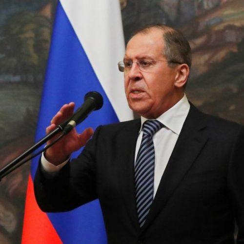 Rusia expulsa a 60 diplomáticos de EEUU y cierra consulado en San Petersburgo