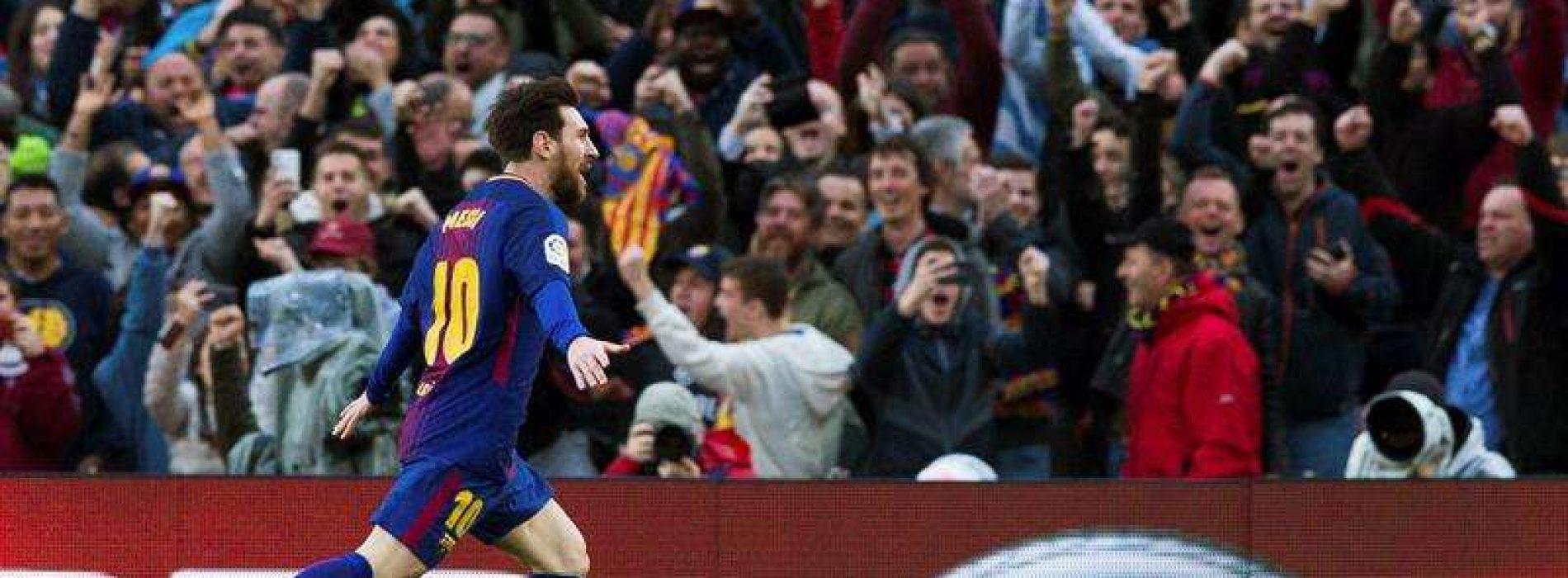 Messi llegó a 600 goles, conoce a quién le anotó y cuántas veces