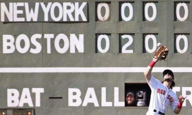 New York Yankees y Red Sox jugarán en Londres