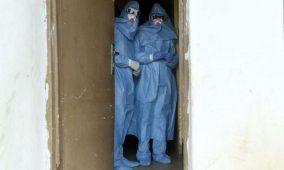 La extraña enfermedad que podría convertirse en una epidemia mundial, según la OMS