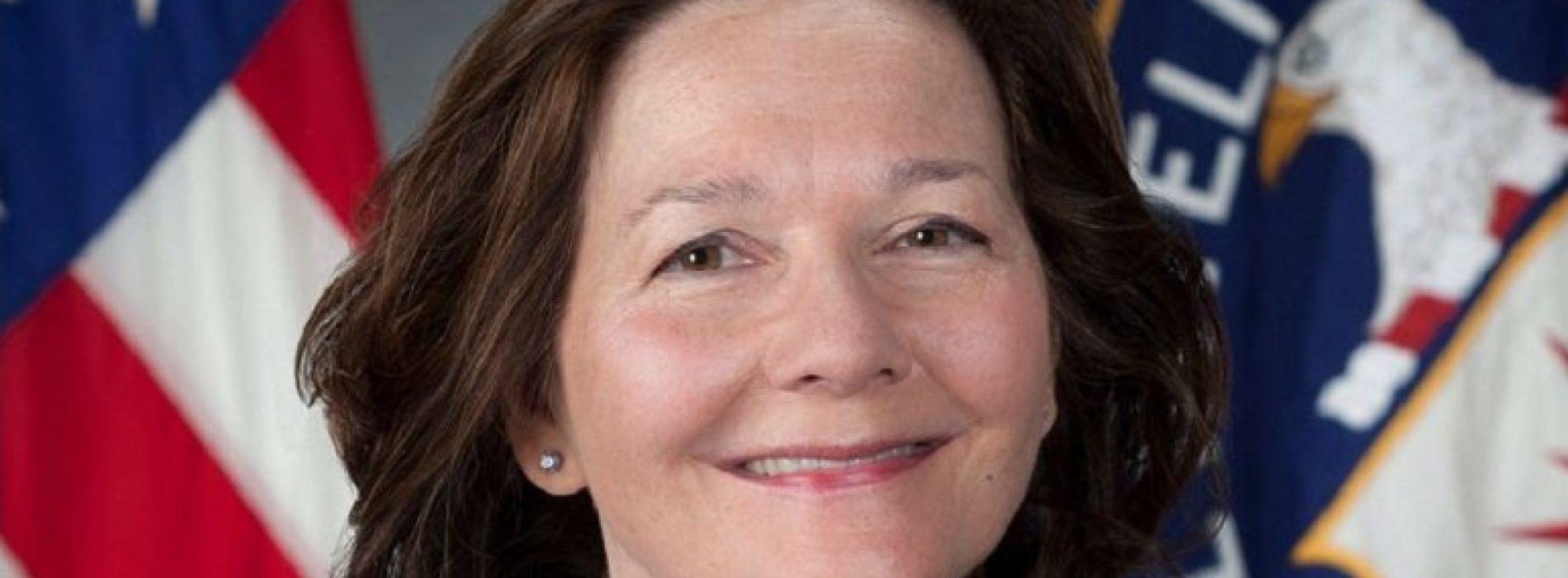 La candidata a dirigir la CIA promete no reanudar el programa de ...