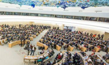 EEUU se retira del Consejo de Derechos Humanos de las Naciones Unidas