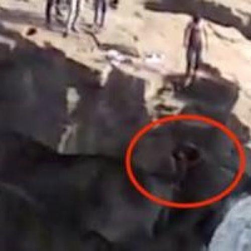Cae desde 50 metros por mejorar el ángulo de una selfie; muere