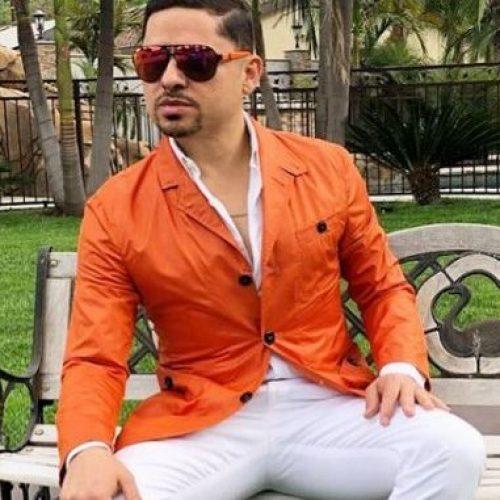 Larry Hernández apoya relación homosexual de hijo de Jenni Rivera