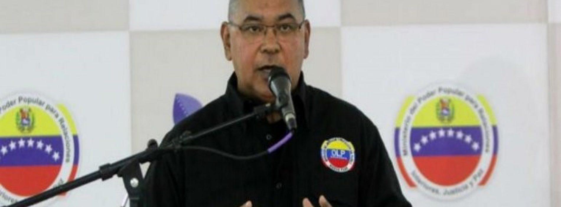 Capturan a 6 presuntos implicados en el atentado contra Maduro en Venezuela