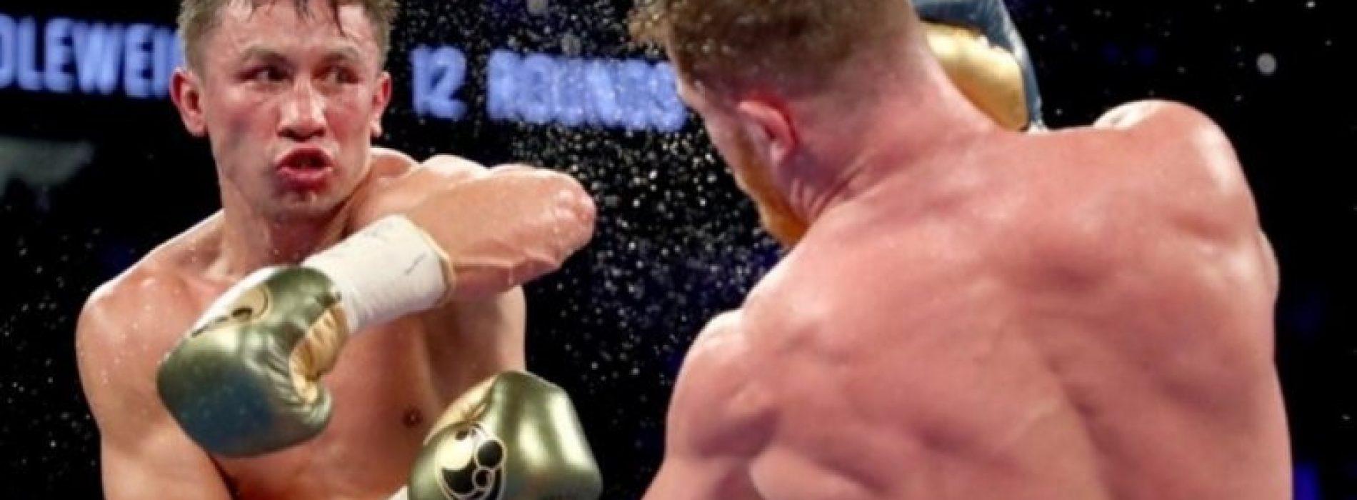 "Entradas para la pelea ""Canelo"" vs Golovkin en Las Vegas cerca de agotarse"