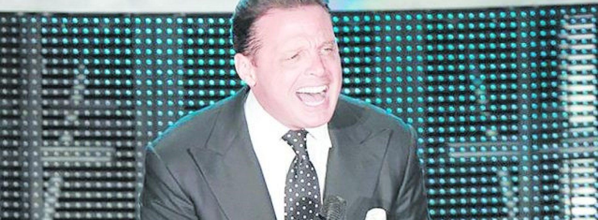 Luis Miguel negociazo millonario