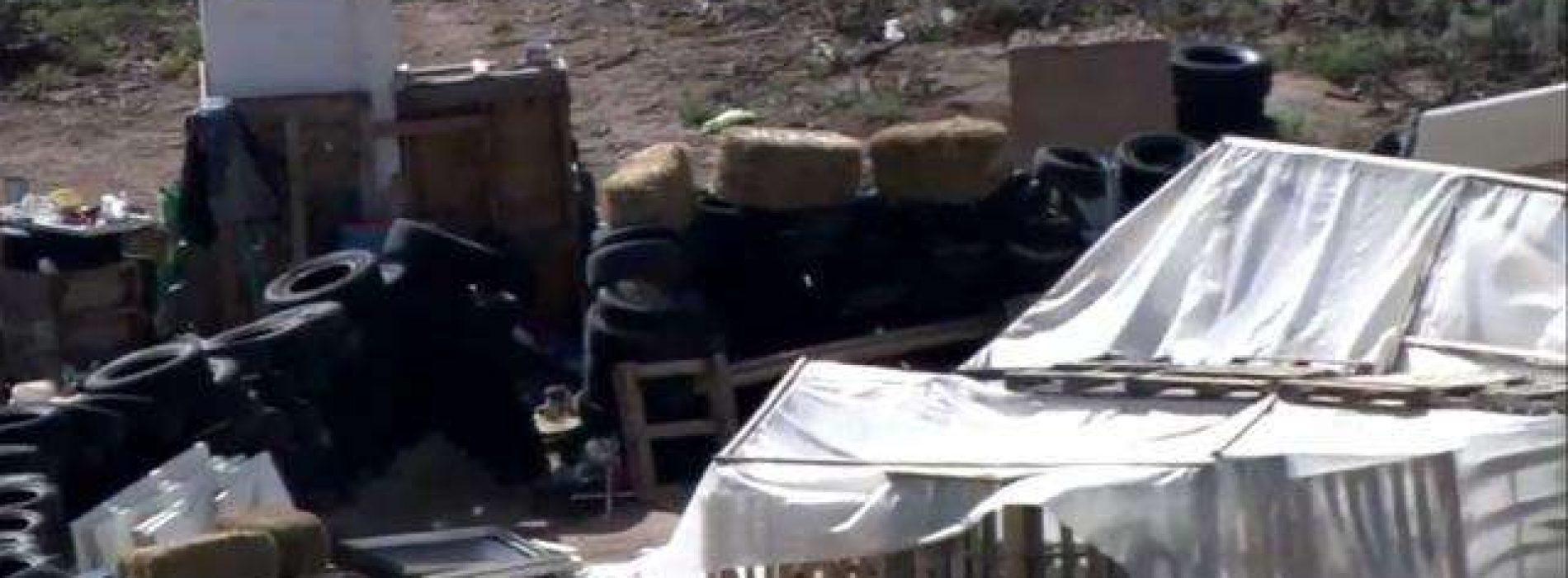 Encuentran a 11 niños secuestrados por extremistas islámicos en Nuevo México