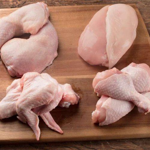 ¿Cómo evito contagiarme de salmonela? 11 medidas de prevención
