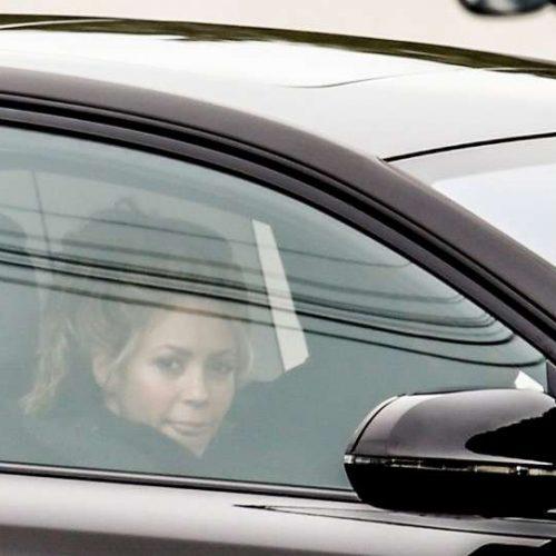 "Otra vez la salud de Shakira interrumpe ""El Dorado World Tour"""