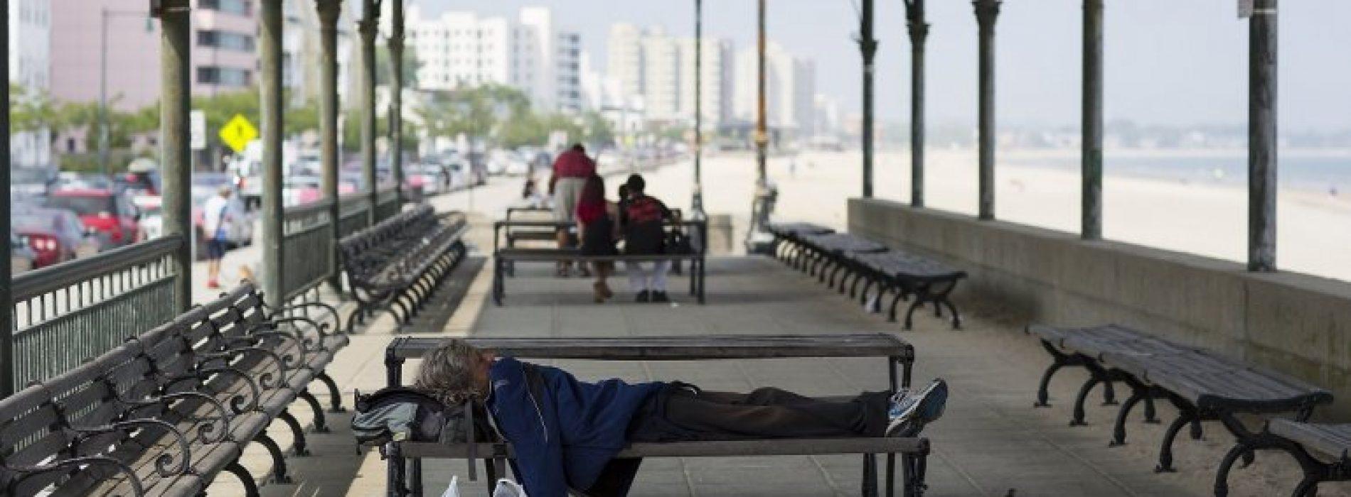 EEUU reduce el nivel de pobreza por tercer año consecutivo