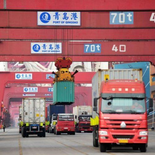 Trump ordena imposición de aranceles por valor de 200.000 millones a China